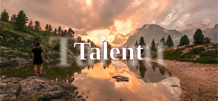 """""""Wie weit willst du gehen? Warum Talent überbewertet und Disziplin der Schlüssel zum Erfolg ist."""""""