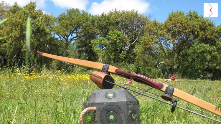 roving und stump shooting