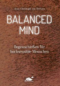 cover balanced mind buch